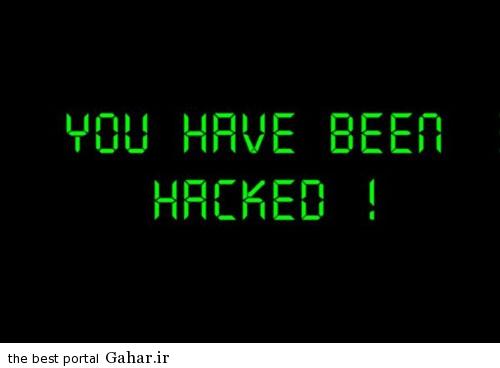 376782 163 مهمترین علائم هک شدن