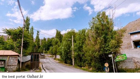 382940 472 عکس های دیدنی از خانه نیما یوشیج و روستای یوش