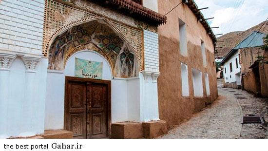 382942 551 عکس های دیدنی از خانه نیما یوشیج و روستای یوش