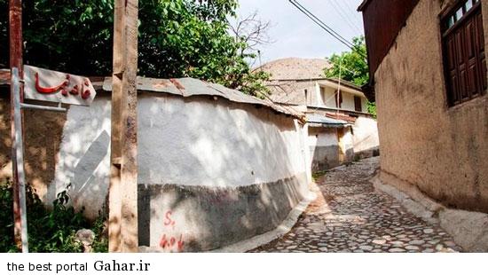 382943 506 عکس های دیدنی از خانه نیما یوشیج و روستای یوش