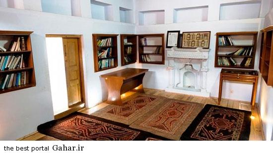 382945 340 عکس های دیدنی از خانه نیما یوشیج و روستای یوش