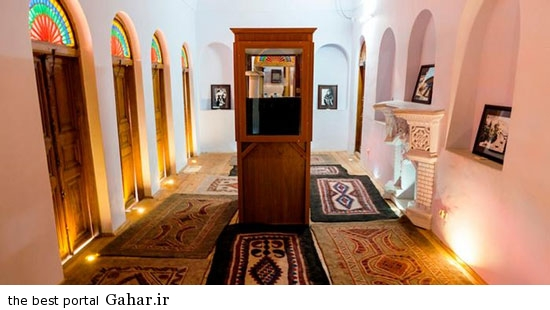382946 794 عکس های دیدنی از خانه نیما یوشیج و روستای یوش