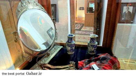 382951 698 عکس های دیدنی از خانه نیما یوشیج و روستای یوش