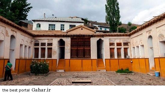 382953 636 عکس های دیدنی از خانه نیما یوشیج و روستای یوش