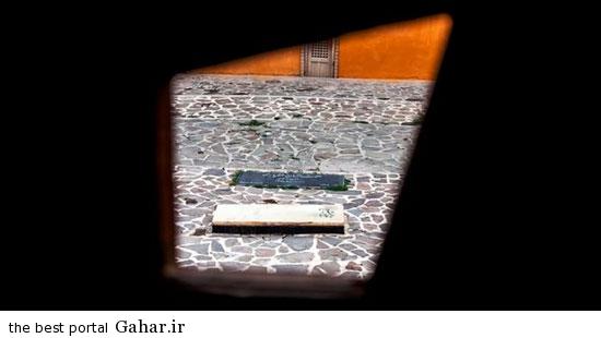 382955 609 عکس های دیدنی از خانه نیما یوشیج و روستای یوش