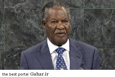 384563 881 مایکل ساتا رئیس جمهور زامبیا درگذشت