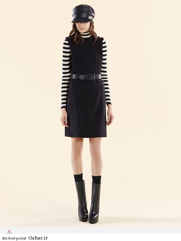 5948 مدل های پاییزی لباس زنانه Gucci