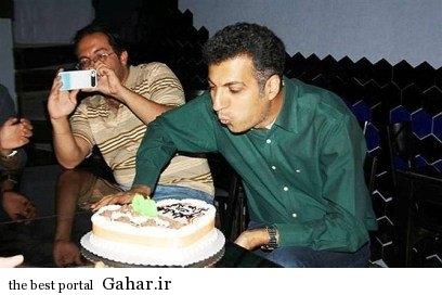 635479445309903934 جشن تولد 40 سالگی عادل فردوسی پور