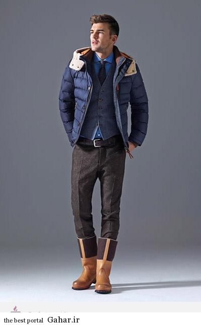 7921 مدل لباس مردانه پاییزه Windsor