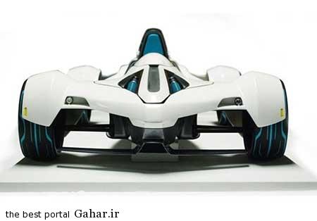 9307 8m2554 طراحی خودرویی بدون آلایندگی