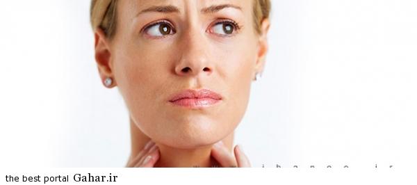 97b9afb5c27269ae8ecdce79202f6e32 L آشنایی با انواع گلودرد و درمان آن