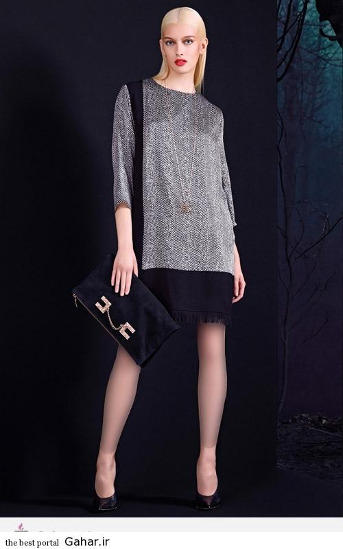 9925 مدل های پاییزی لباس زنانه  Elisabetta Franchi