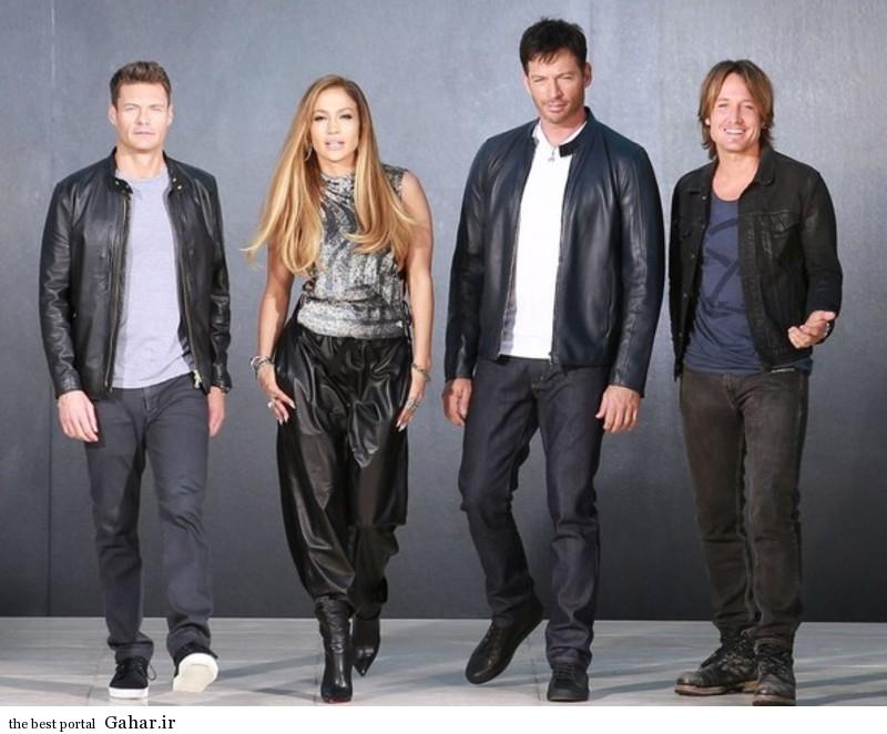 American Idol Judges Photo Shoot Yrd7 Uwe Q53rl عکس های فصل جدید برنامه امریکن ایدل