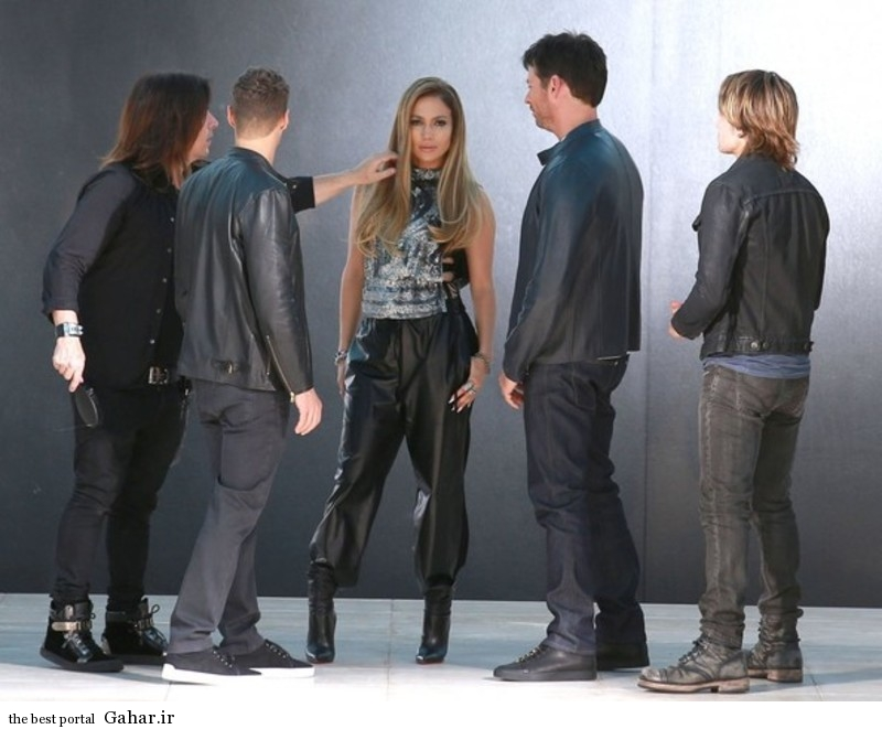 American Idol Judges Photo Shoot r R9gn o CIO0l عکس های فصل جدید برنامه امریکن ایدل