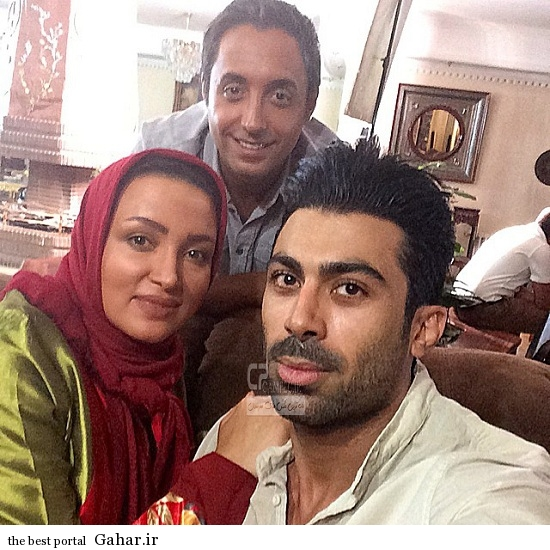 Bazigaran 4677 زیباترین عکس های بازیگران و همسرانشان پاییز 93