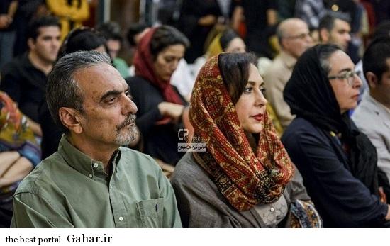 Bazigaran 4681 زیباترین عکس های بازیگران و همسرانشان پاییز 93