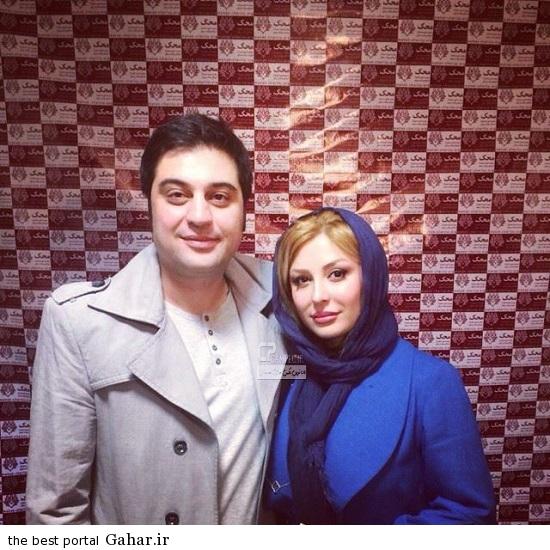Bazigaran 4778 جدیدترین عکس بازیگران در کنار همسرانشان پاییز 93