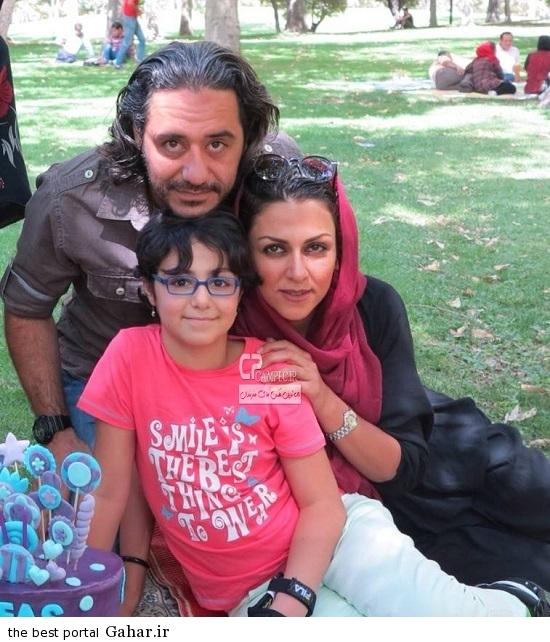 Bazigaran 4781 جدیدترین عکس بازیگران در کنار همسرانشان پاییز 93