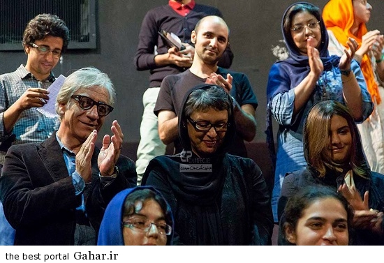 Bazigaran 4785 جدیدترین عکس بازیگران در کنار همسرانشان پاییز 93