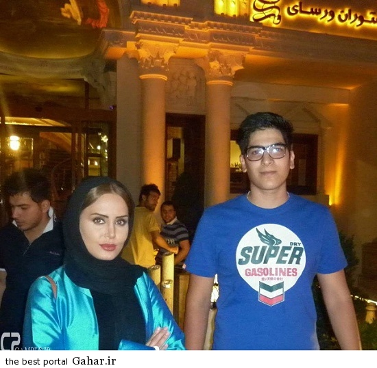Elnaz Shakerdoost 184 زیباترین عکس های الناز شاکردوست مهر 93