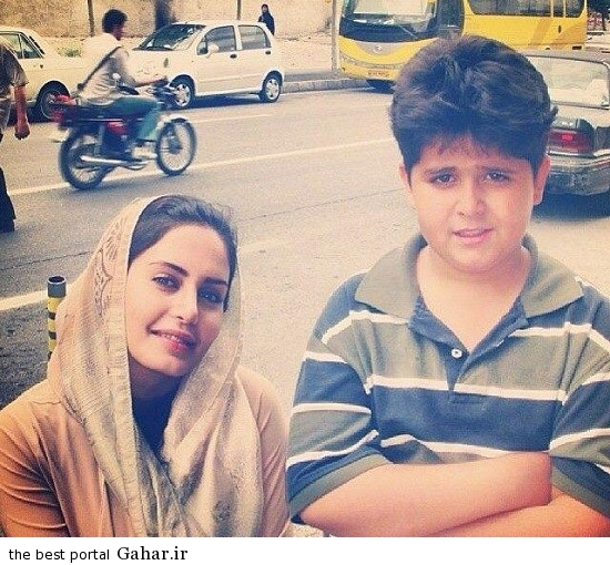Elnaz Shakerdoost 185 زیباترین عکس های الناز شاکردوست مهر 93