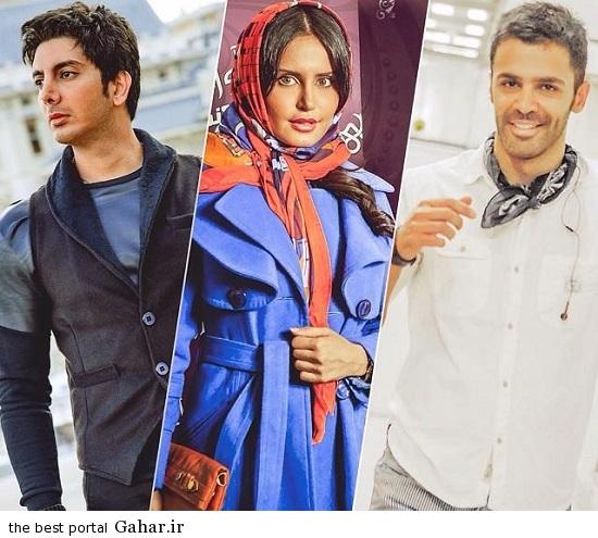 Elnaz Shakerdoost 187 زیباترین عکس های الناز شاکردوست مهر 93
