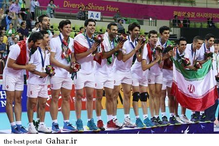 IMG08550348 اسامی مدال آوران ایرانی اینچئون