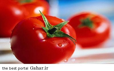 IMG09115201 لاغری با خوردن گوجه فرنگی