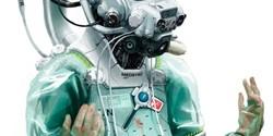 همه چیز درباره ربات جراح