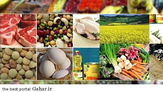 IMG13381186 آمار جالب سرانه مصرف غذا در ایران