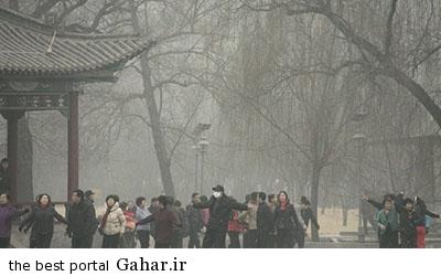 IMG18565292 آلوده ترین شهرها