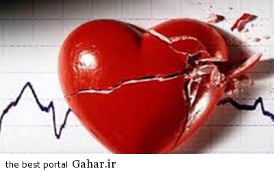 IMG19453828 شکستن قلب از نظر پزشکی