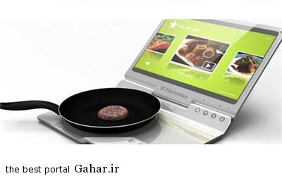 IMG23454979 غذا پختن با لپتاپ