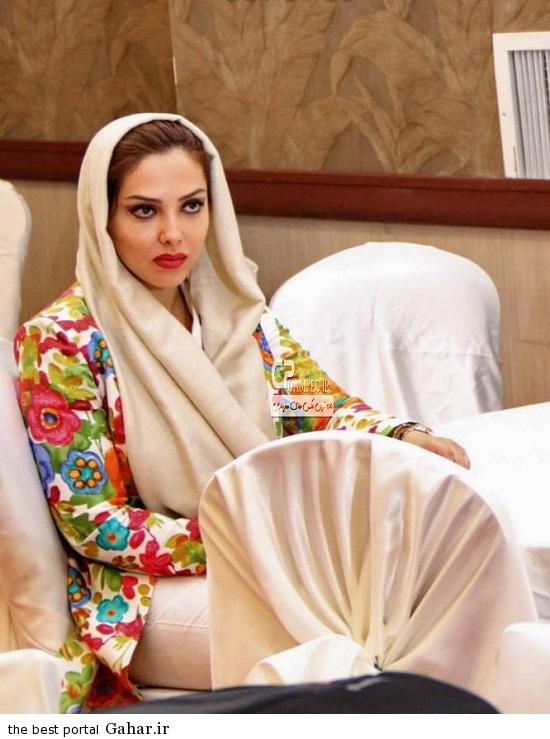Leila Otadi 28 عکس های لیلا اوتادی در مراسم رونمایی آلبوم امیر مولایی