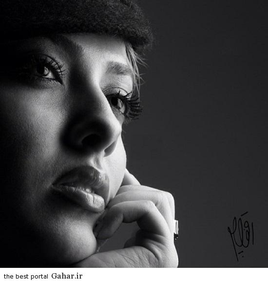 Leila Otadi 42 زیباترین عکس های لیلا اوتادی پاییز 93