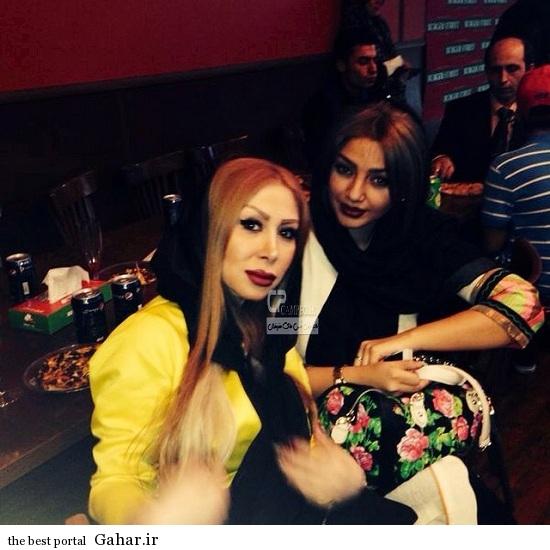 Mahsa Kamyabi 631 زیباترین عکس های مهسا کامیابی پاییز 93