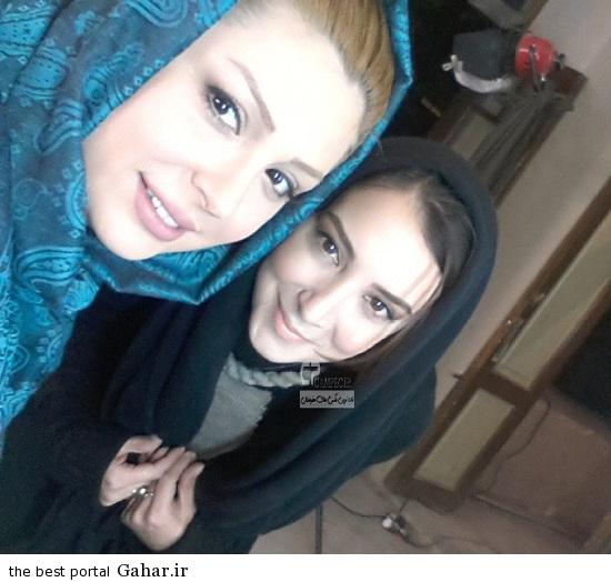 Nioosha Zeighami 163 نیوشا ضیغمی در قاب تصویر پاییز 93