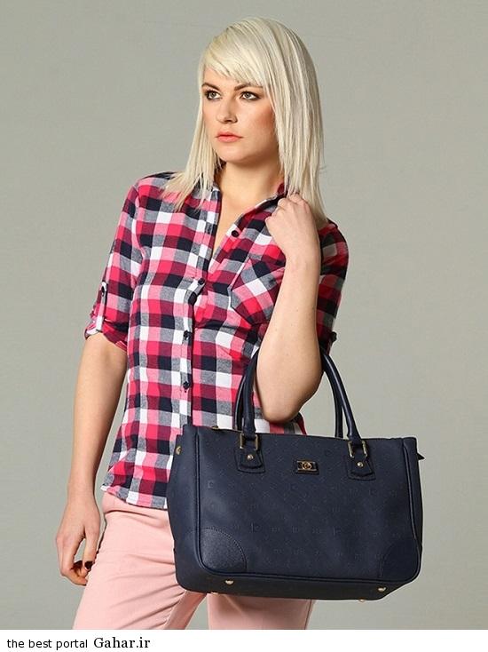 Pierre Cardin Bags 11 شیک ترین و جدیدترین مدل کیف زنانه و دخترانه 93