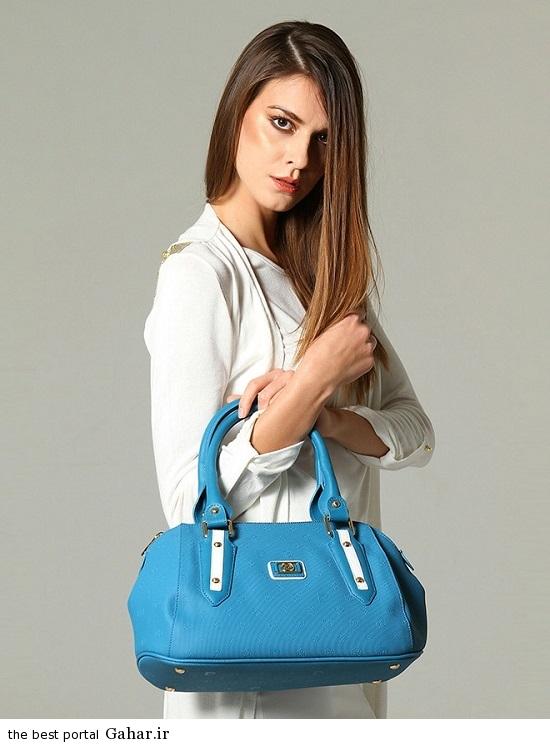 Pierre Cardin Bags 12 شیک ترین و جدیدترین مدل کیف زنانه و دخترانه 93