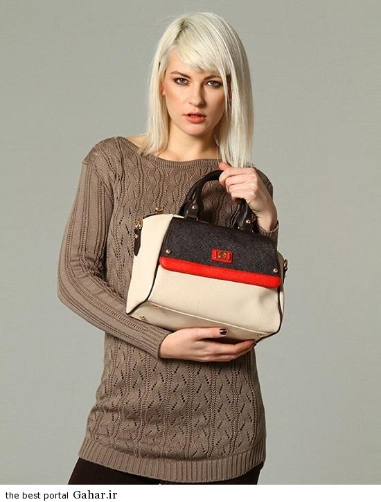 Pierre Cardin Bags 13 شیک ترین و جدیدترین مدل کیف زنانه و دخترانه 93