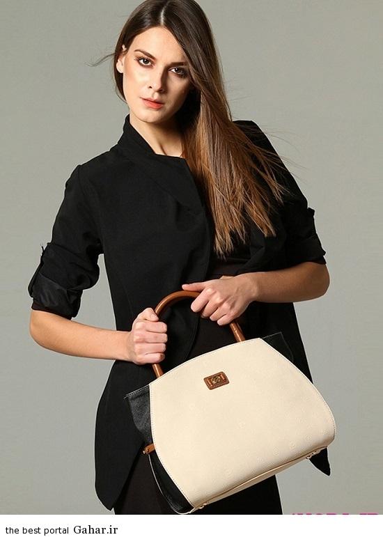 Pierre Cardin Bags 14 شیک ترین و جدیدترین مدل کیف زنانه و دخترانه 93