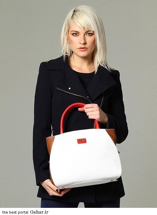 Pierre Cardin Bags 15 شیک ترین و جدیدترین مدل کیف زنانه و دخترانه 93