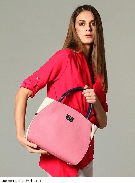 Pierre Cardin Bags 16 شیک ترین و جدیدترین مدل کیف زنانه و دخترانه 93