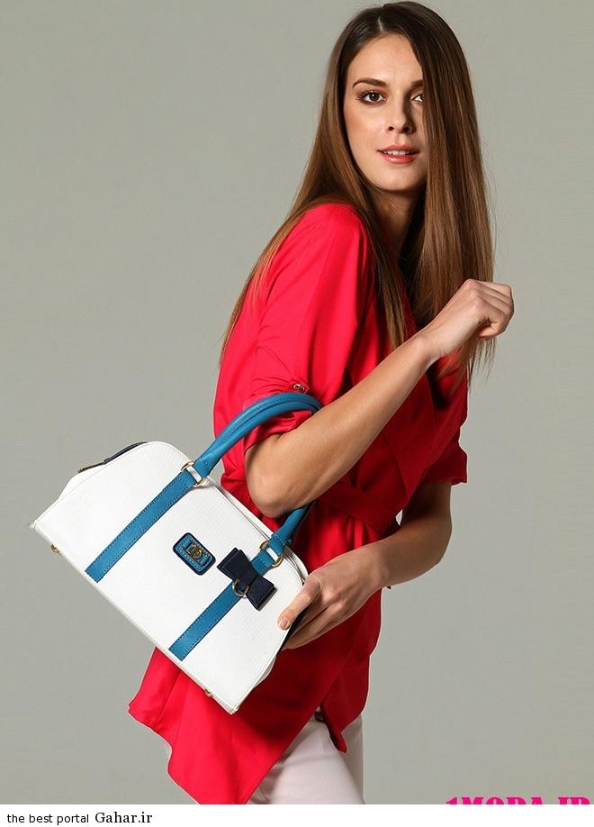 Pierre Cardin Bags 3 شیک ترین و جدیدترین مدل کیف زنانه و دخترانه 93
