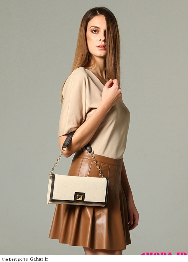 Pierre Cardin Bags 4 شیک ترین و جدیدترین مدل کیف زنانه و دخترانه 93