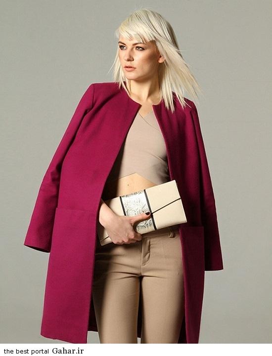 Pierre Cardin Bags 6 شیک ترین و جدیدترین مدل کیف زنانه و دخترانه 93