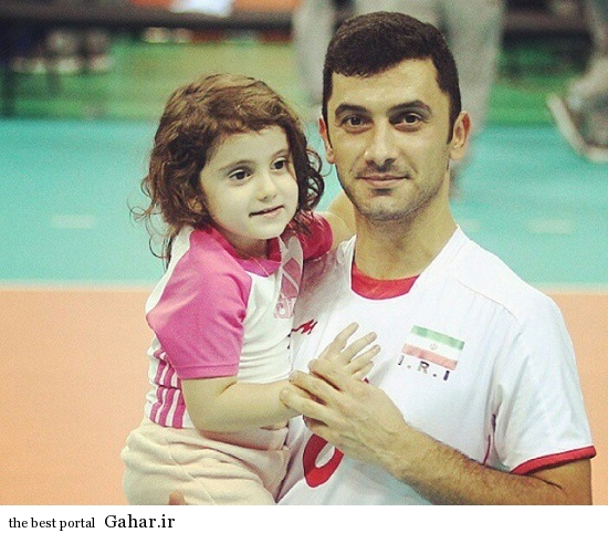 Volleyball 148 ویژه ترین عکس های خانواده والیبالیست ها در اینچئون