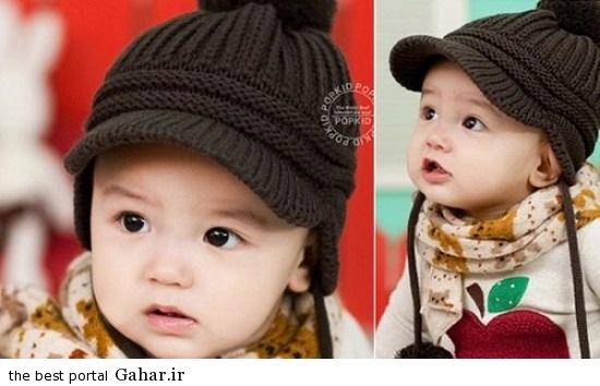 a75d579498 مدل جدید کلاه و شال پسرانه