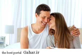 ba2655 نکات مهم زناشویی دوران بارداری