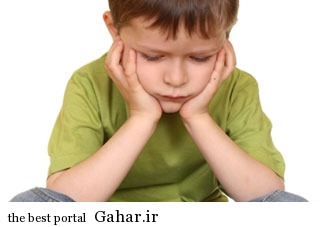 ba2663 کاهش اضطراب کودکان